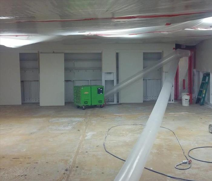Commercial Mold Remediation in Kiowa, CO After