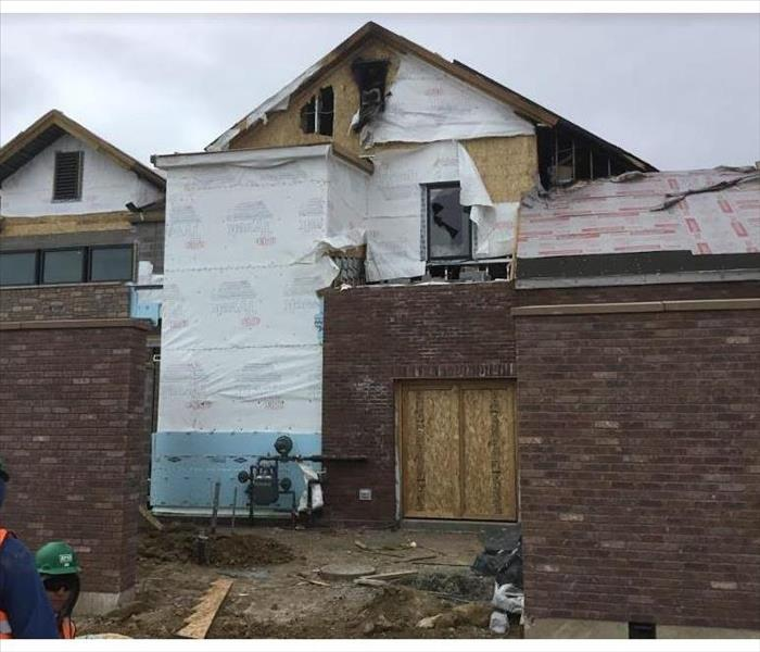 New Construction Accidents & Disasters