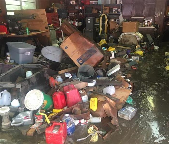 Louisiana Floods August 2016