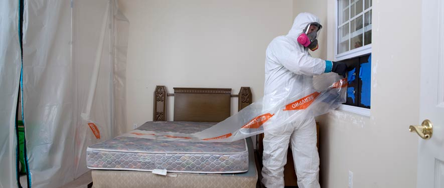 Denver, CO biohazard cleaning