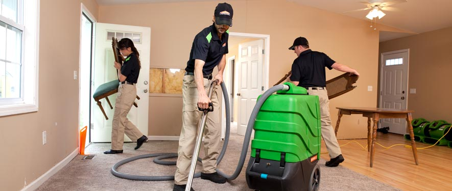 Denver, CO cleaning services
